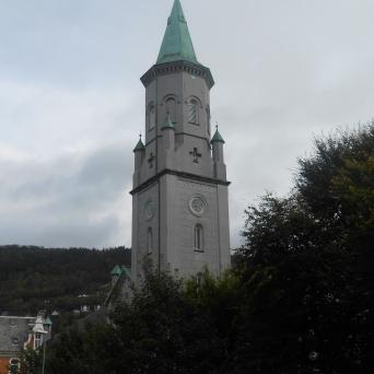 Domkirken (la Cathédrale)