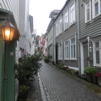 Ruelle du Vieux Bergen