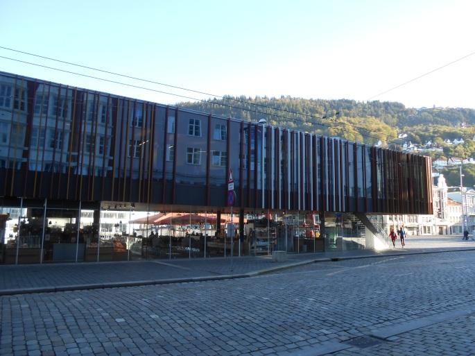 Un tour bergen petite visite de la porte d 39 entr e des fjords norv giens - Office de tourisme bergen ...