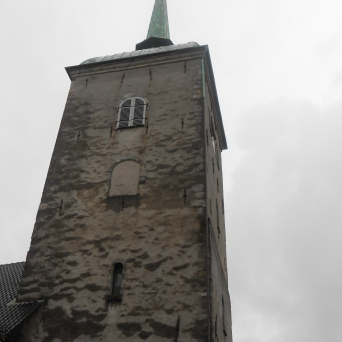 Korskirken (l'église de la croix)