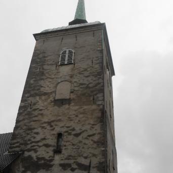 Korskirken (l'église de la croix)