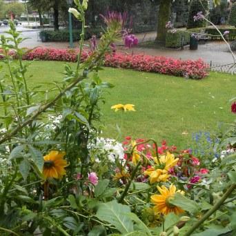 Fleurs de Byparken